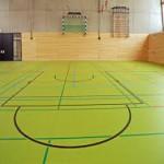 Financing a New Gym RLP